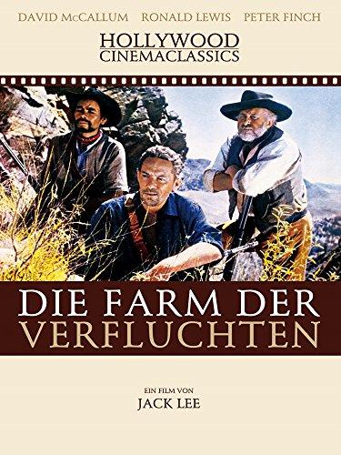 Die Farm der Verfluchten