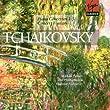 Tchaikovsky: Piano Concertos 1-3 - Concert Fantasy