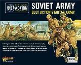SOVIET ARMY STARTER, 28mm Bolt Action Wargaming Miniatures