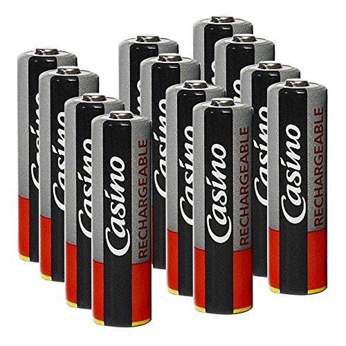 uniross-casino-3-paquets-de-4-accus-precharges-12-v-ni-mh-r6-aa-rechargeables-2100-mah-etanches