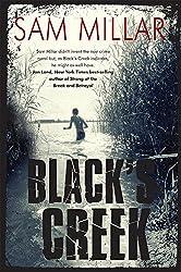 Black's Creek by Sam Millar (2014-09-08)