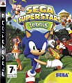 SEGA Superstars Tennis by Sega