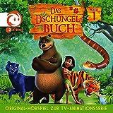 Das Dschungelbuch - Original Hörspiel zur TV-...Vergleich