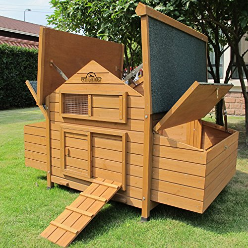 Chicken Coops Imperial - grand Poulailler Savoy -...