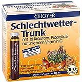 Hoyer Schlechtwetter Trunk Trinkampullen 10X10 ml