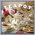 The Collectible Teapot & Tea Calendar...