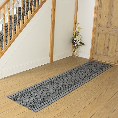 Cork Grey - Long Hall & Stair Carpet Runner