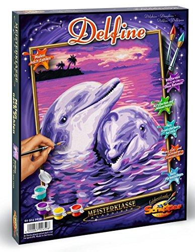 Delfin Malen Anleitung Test Auf Vvwn Vvwnde