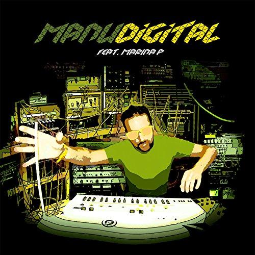 Digital Lab, Vol. 3