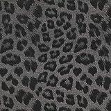 Fabulous Fabrics Romanitjersey Metallic Leo –