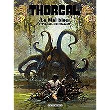 Thorgal - Tome 25 - Mal bleu (Le)