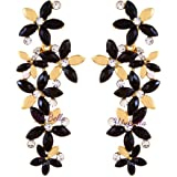 YouBella Gold-plated Earrings for Women & Girls