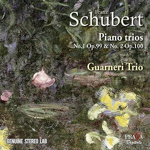 Schubert / Piano Trios