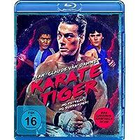 Karate Tiger - Uncut [Blu-ray]