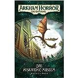 Arkham Horror: El LCG–El Museo de Miska Tonic–Dunwich de ciclo 1