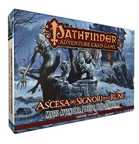 giochi-uniti-gu383-gioco-pathfinder-adventure-card-game-mazzo-avventura-i-delitti-dello-scuoiatore