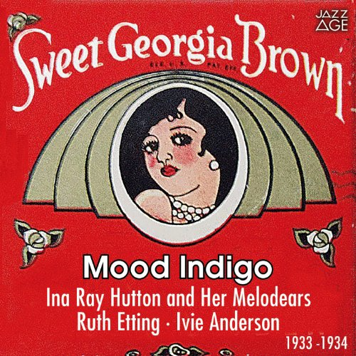 Mood Indigo (Original Recordings, 1933 - 1934)