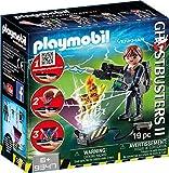 Playmobil 9347 - Geisterjäger Peter Venkman Spiel