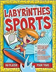 Labyrinthes sportifs : Du plaisir pour tous !