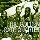 The Golden Gate Quartet - The Best Of
