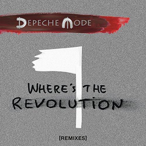 Where's the Revolution (Ewan P...
