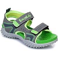 Liberty Lucy & Luke (from Boy's BEN-10 Green Sandals