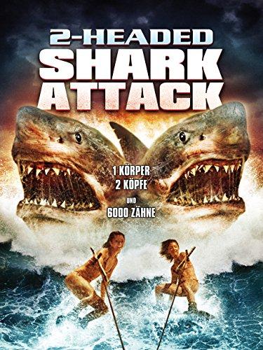 2-Headed Shark Attack -