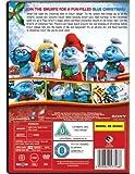 from Sony The Smurfs Christmas Carol DVD 2012
