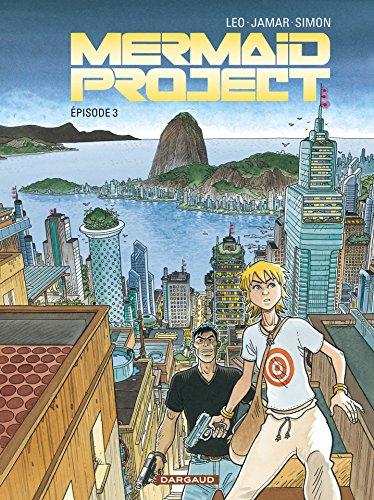 Mermaid Project - Épisode 3 par Leo