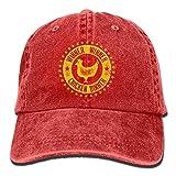Trsdshorts Winner Winner Chicken Dinner Vintage Washed Dyed Cotton Twill Low Profile Adjustable Baseball Cap