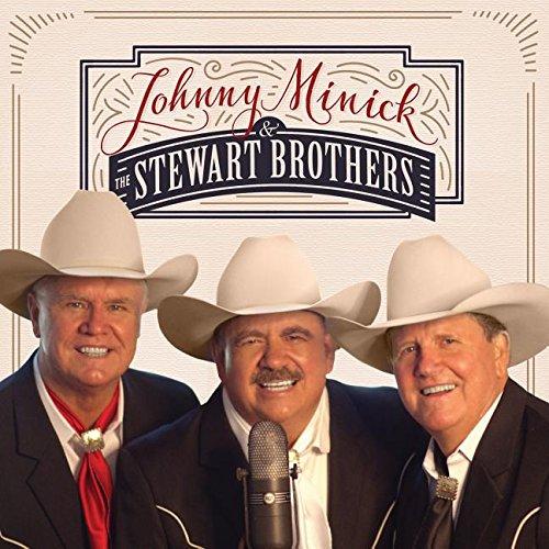 Johnny Minick & the Stewart Br
