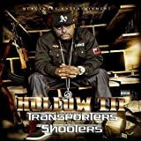 Transporters & Shooters by Hollow Tip (2013-05-03)