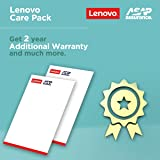 Lenovo Authorized 2 Year Extended Warranty Pack with Onsite Service for AIO All-in-One Desktops