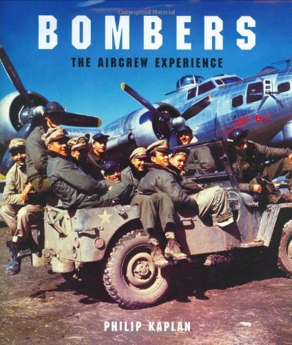 Bombers Barnes and Noble Edi edition by Kaplan, Philip (2000) Hardcover