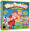 Re:creation Games GOL-WHO Who Tooted Toy