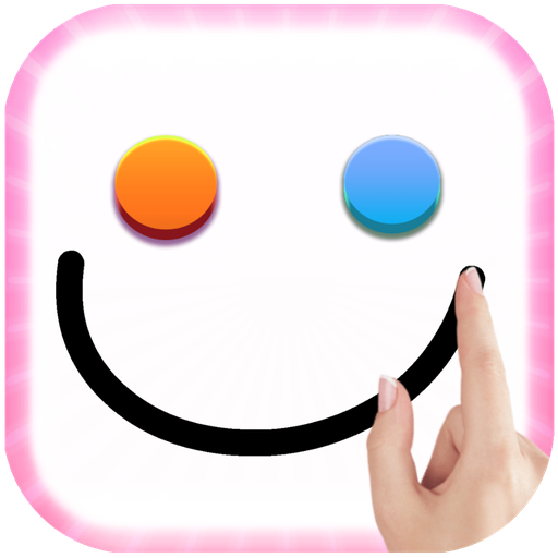 nnect the two dots by drawing ()