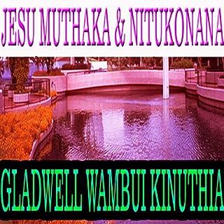 Muthenya Uria Jesu Agoka