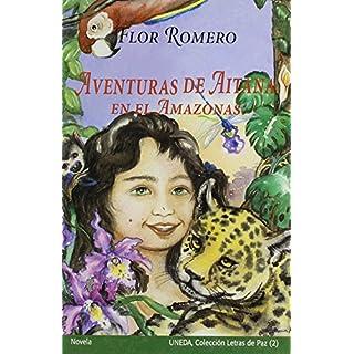 Aventuras De Aitana En El Amazonas