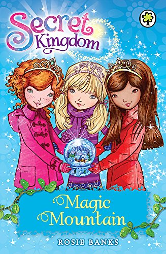 Magic Mountain: Book 5 (Secret Kingdom)
