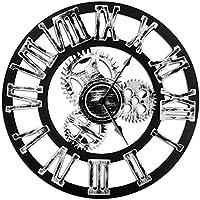 Amazon.fr : horloge engrenage - Ameublement et décoration : Cuisine ...