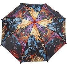 Batman Daydaycover Character Per Bambini Scuola Pieghevole A Ombrello Pioggia Lunartik