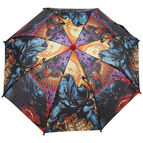 atman Bubble Regenschirm (Die Hand-augen Bat)