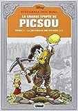 La grande épopée de Picsou, Tome 1 : La jeunesse ...