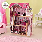 KidKraft - Maisons de poupées Bella et Amelia