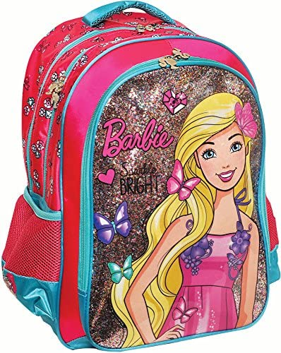 Barbie - Mattel -Sac a dos Cartable Cartable Cartable | Shop  07f523