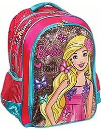 Barbie Spy Squad SCHULRUCKSACK Mädchen SCHULRANZEN Ergonomischer rucksack