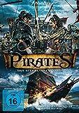 DVD Cover 'Pirates - Das Siegel des Königs