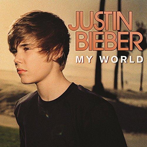 My World [VINYL]