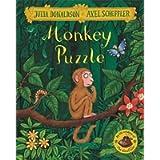 Monkey Puzzle [Lingua inglese]