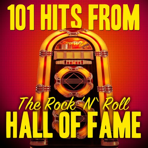 101 Hits from the Rock 'N' Rol...